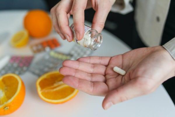 Opioid Prescriptions and Dental Liability