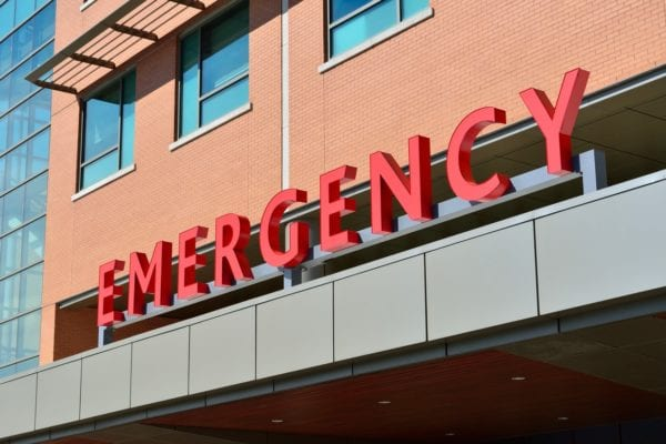 Emergency Medicine Residency Programs Devote Little Time to Malpractice Education