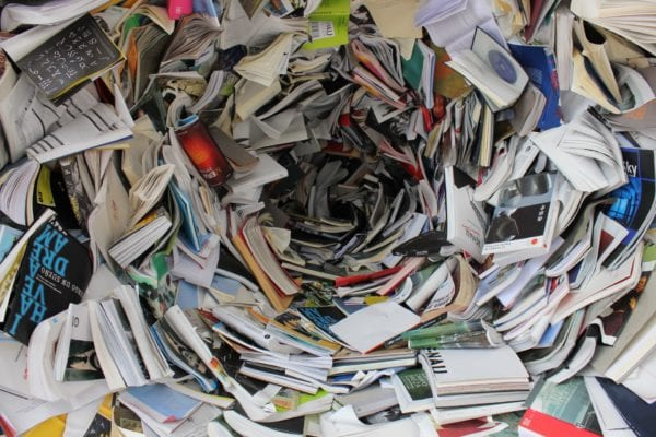 Retaining and Destroying Medical Records