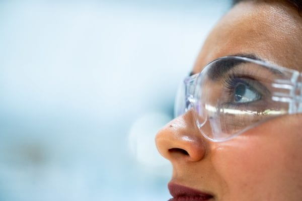 Protective Eyewear: Is It Really Necessary?